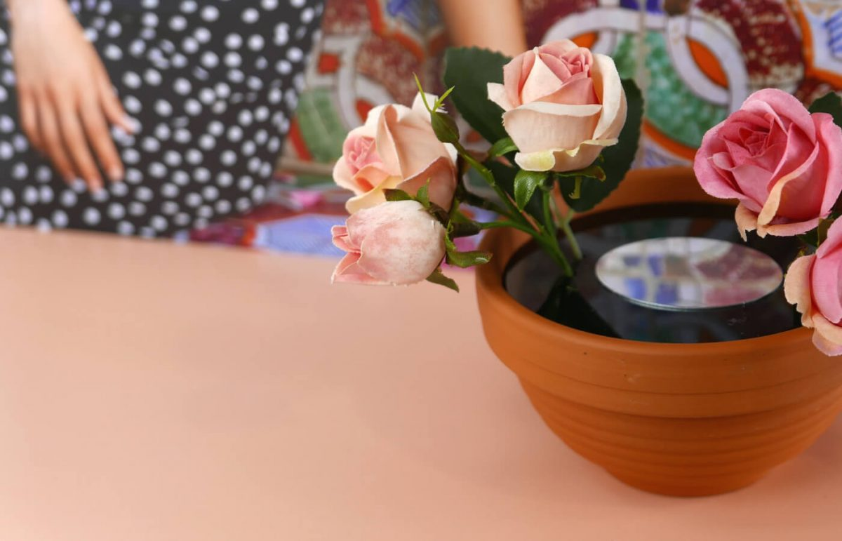 The playful femininity of Dolce Garden Eau de Parfum