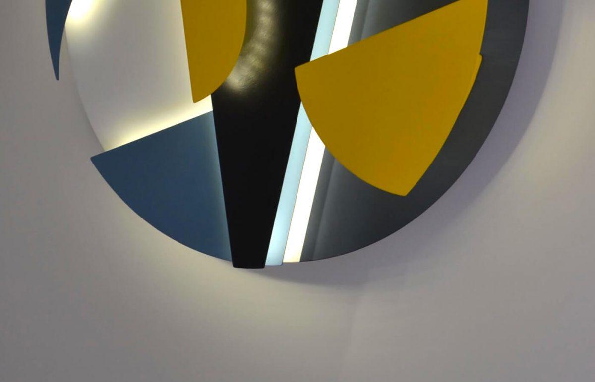 Lumières, géométrie et couleurs en 3D